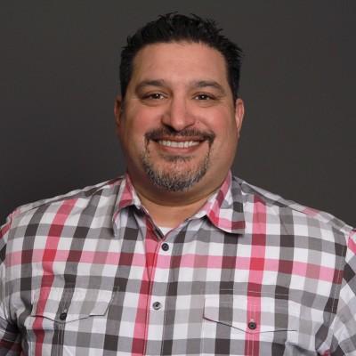 Robert Moreno